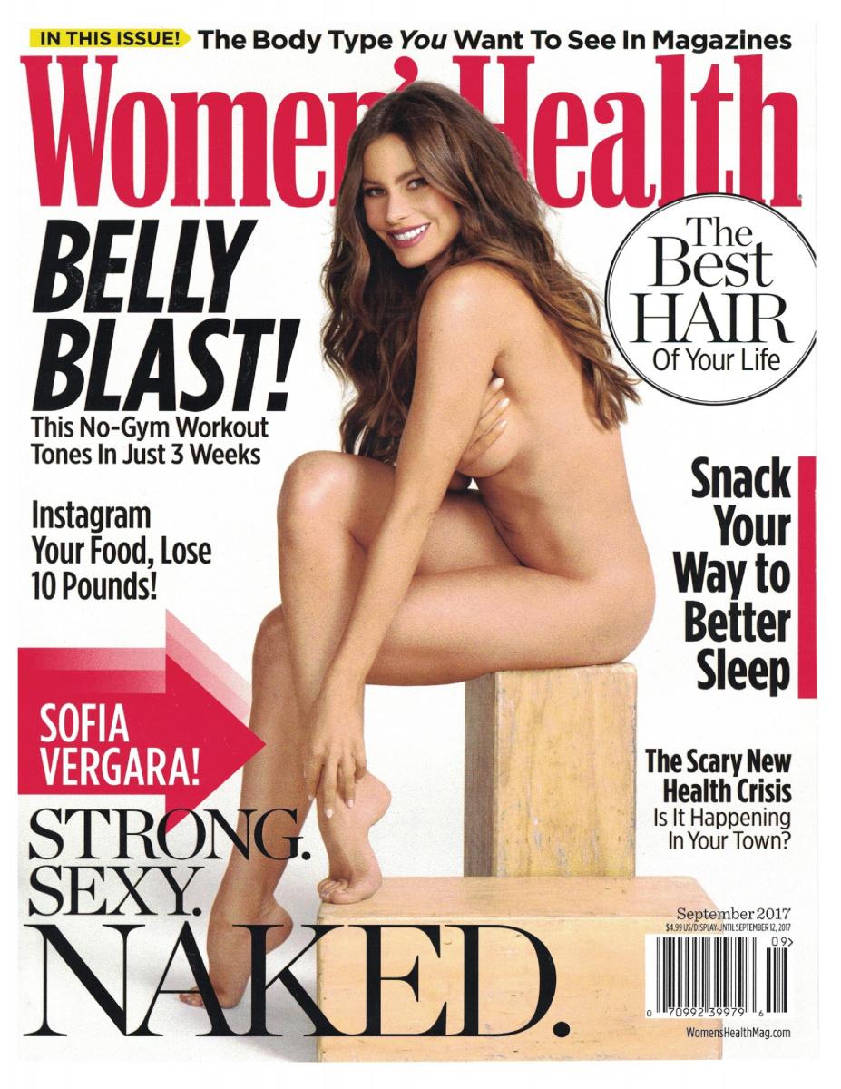 Cheribundi Press Placement - Women\'s Health- Dreamweaver Brand Communications